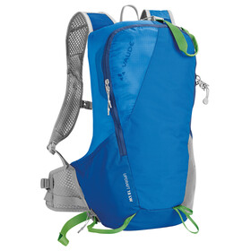 VAUDE Updraft 18 LW Backpack grey/blue
